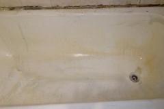 Ванна до чистки