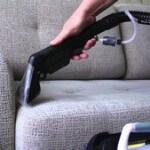 Химическая чистка мягкой мебели (кресла, диваны) в Сургуте