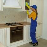 Услуга профессиональной чистки и мойки кухонь в Сургуте — цены, используемое оборудование
