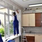Профессиональная уборка (клининг) квартир в городе Сургут
