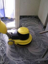 мытье полов в офисных и производственных помещениях в Сургуте