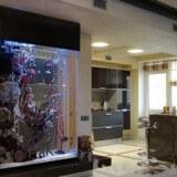 профессиональная чистка аквариумов в квартирах