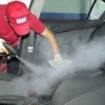 Профессиональная химчистка салонов автомобилей в Сургуте — опыт нашей компании