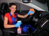 химическая чистка салонов автомобилей в Сургуте, цены, отзывы