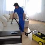 Химическая чистка диванов (кресел, стульев) на дому в поселке Черный мыс