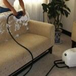 Отчистим до блеска Ваш диван (кресло, софу) в поселке Финский (Сургут)