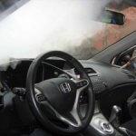 Как проверить, что салон автомобиля почистили качественно?