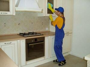 мойка и чистка кухонь в Сургуте