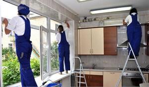 как осуществляется в Сургуте профессиональная комплексная уборка квартир, сколько это стоит
