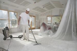 уборка квартир в Сургуте после ремонта