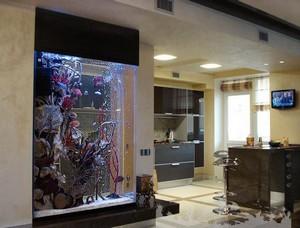 профессиональная чистка аквариумов в квартирах и загородных домах