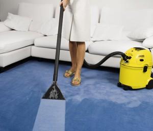 как проверить качество чистки ковра