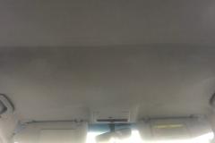 Фото потолка салона авто