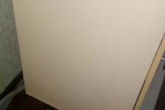 Шкаф после обезжиривания