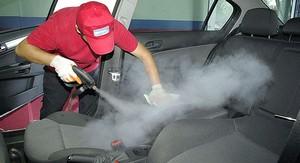 профессиональная химическая очистка салонов автомобилей