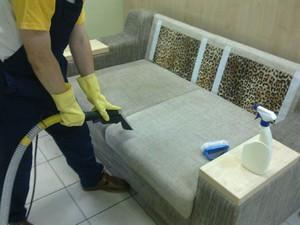 чистка диванов в поселке Кедровый Сургут