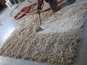 ковры чистка боровой