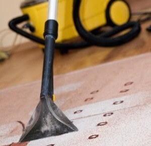 чистка ковров в лесном