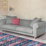 Химчистка диванов из льна в Сургуте – звоните 366-946, быстро и недорого!