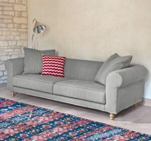 Химическая чистка льняных диванов в Сургуте 366-946
