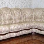 Химчистка диванов из жаккарда в Сургуте – звоните 366-946, поможем!